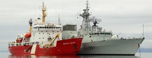 National Shipbuilding Strategy – Sea – Defence Procurement