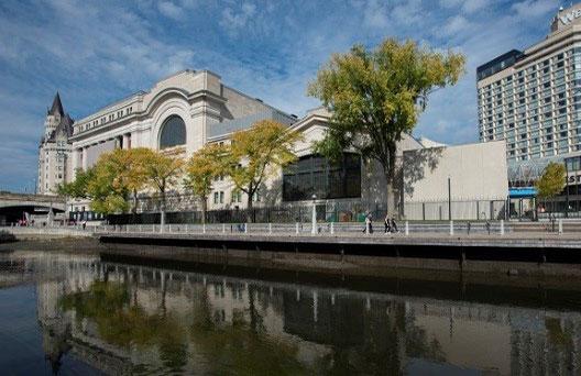 Restoring and modernizing the Senate of Canada Building - Canada\'s ...