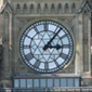 The clock in the Peace Tower has been ticking in the heart of our capital since 1927. (Click to view enlarged image.)